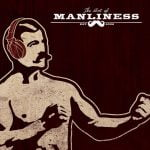 Art of Manliness Podcast logo